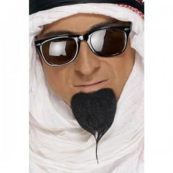 Barba árabe - Imagen 1