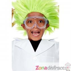 Gafas de científico para niño - Imagen 1