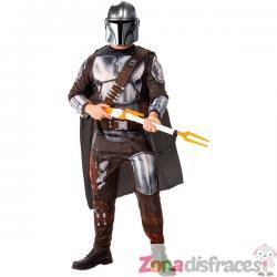 Disfraz The Mandalorian - Star Wars - Imagen 1
