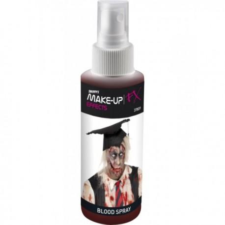 Spray de sangre - Imagen 1