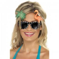 Gafas hawaianas - Imagen 1
