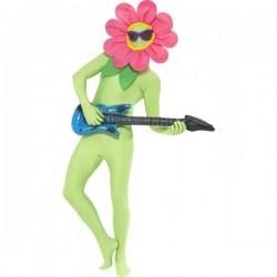 Kit de flor bailando verde - Imagen 1