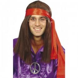 Kit de hombre hippie - Imagen 1