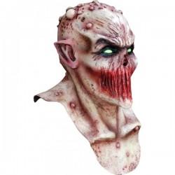 Máscara Deadly Silence Halloween - Imagen 1