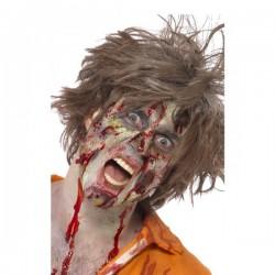 Set de zombie de látex - Imagen 1