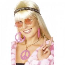 Kit hippie para mujer - Imagen 1