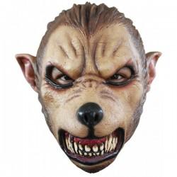 Máscara New Wolf Halloween - Imagen 1