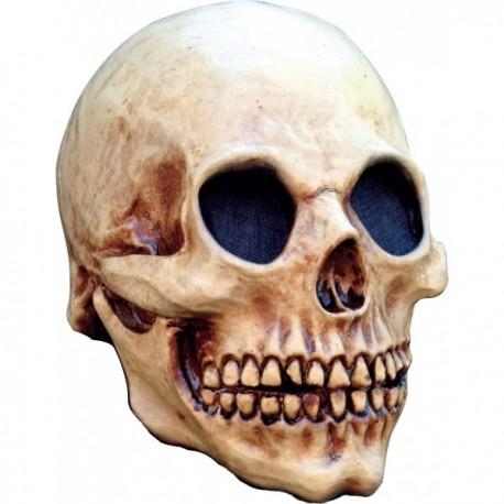 Máscara Head Skull Halloween - Imagen 1