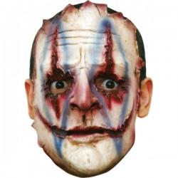 Máscara Serial Killer (4) Halloween - Imagen 1