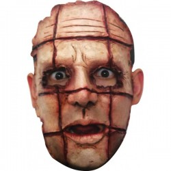 Máscara Serial Killer (6) Halloween - Imagen 1
