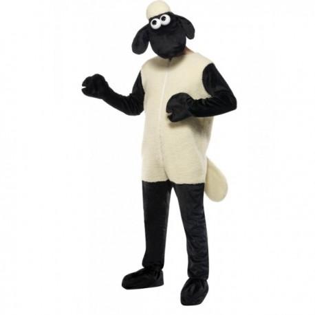 Disfraz de la oveja Shaun - Imagen 1