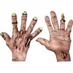 Manos Zombie Flesh Hands - Imagen 1
