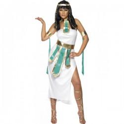 Disfraz de joya del Nilo - Imagen 1
