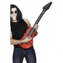 Guitarra hinchable - Imagen 1