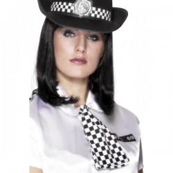 Pañuelo de mujer policía - Imagen 1