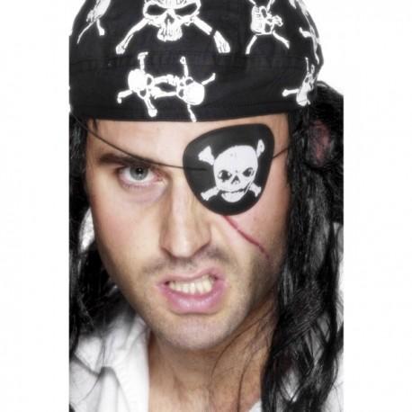 Parche pirata - Imagen 1
