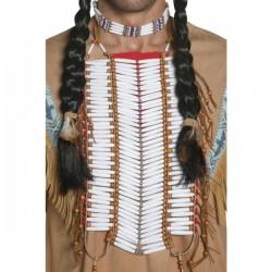 Peto de indio del Oeste - Imagen 1