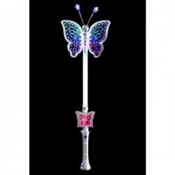 Varita de mariposa plateada - Imagen 1