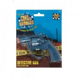 Pistola de detective - Imagen 1