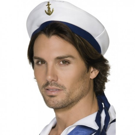 Gorra de marinero - Imagen 1