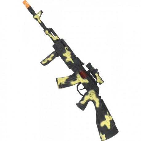 Arma estilo militar - Imagen 1