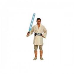 Disfraz de Luke Skywalker Deluxe adulto - Imagen 1