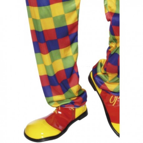Zapatones de payaso Classic - Imagen 1