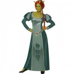Disfraz de Princesa Fiona Classic - Imagen 1