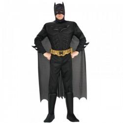 Disfraz de Batman Musculoso TDK Rises - Imagen 1
