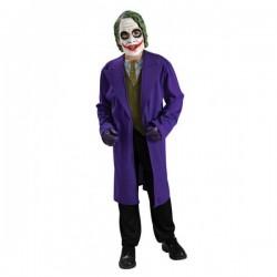 Disfraz de Joker para niño - Imagen 1