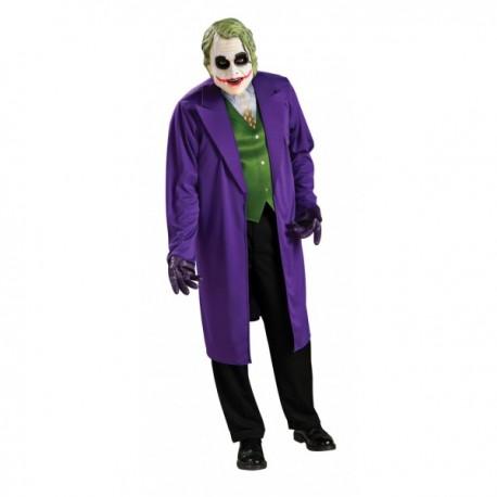 Disfraz de Joker adulto - Imagen 1