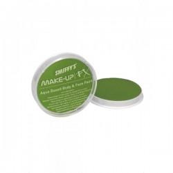 Maquillaje FX Aqua verde lima - Imagen 1