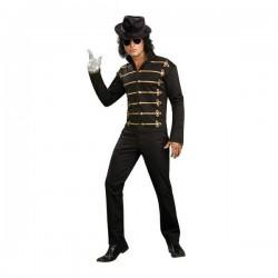 Americana Michael Jackson Impresa - Imagen 1