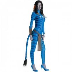 Disfraz de Avatar sexy: Neytiri - Imagen 1