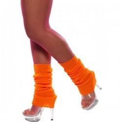 Calentadores naranjas - Imagen 1