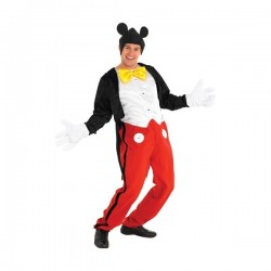 Disfraz de Mickey Mouse - Imagen 1