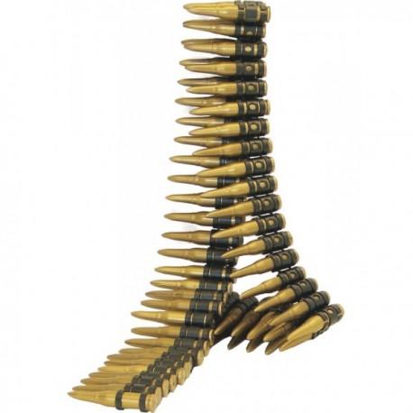 Cinturón de balas - Imagen 1