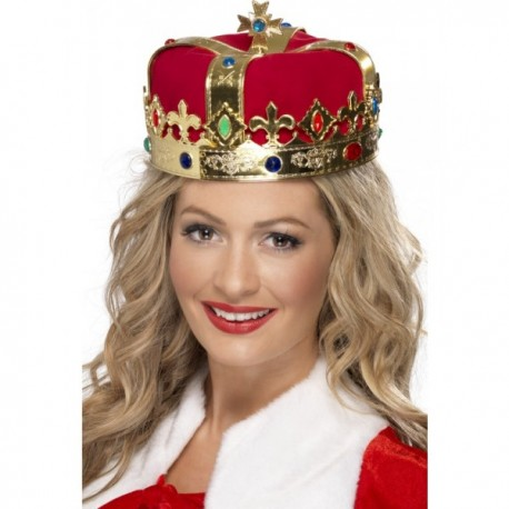 Corona de reina - Imagen 1