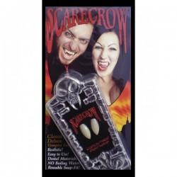 Colmillos de vampiro classic - Imagen 1