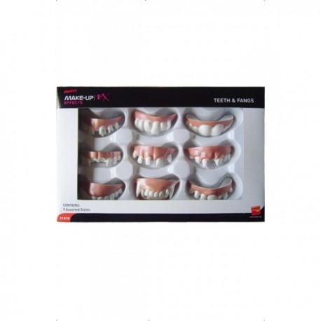 Set de dentaduras - Imagen 1