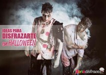 disfraces halloween ideas divertidas